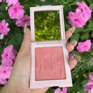 Kylie Cosmetics Pressed Blush Powder